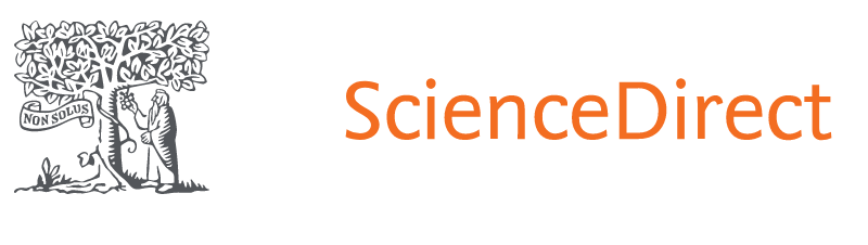 Logo de ScienceDIrect